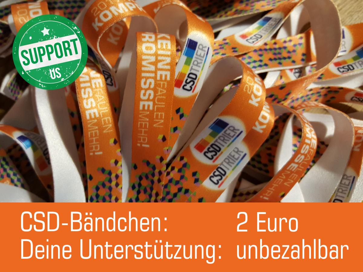 CSD-Bändchen2017
